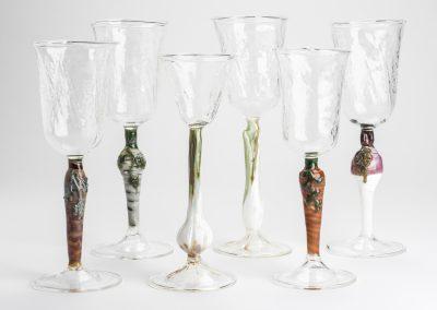 Root veg glasses