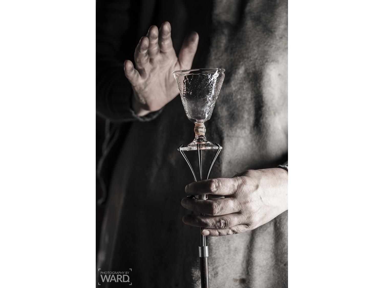 Emma Mackintosh Glass