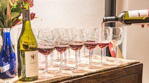 lakeland wine glasses