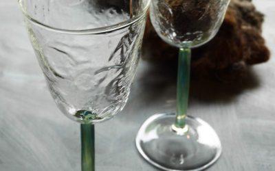 Herdwick wine glasses
